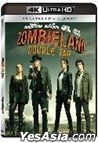 Zombieland: Double Tap (2019) (4K Ultra HD + Blu-ray) (Hong Kong Version)