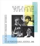 SPRING LIVE 2015 'WHITE' @YOKOHAMA ARENA [BLU-RAY](Japan Version)