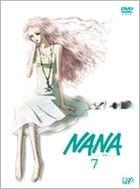 NANA Vol.7 (Animation) (Japan Version)