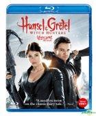 Hansel and Gretel: Witch Hunters (Blu-ray) (Korea Version)