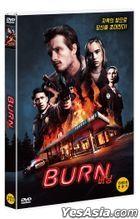 Burn (DVD) (Korea Version)