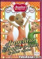 Angelina And The Dance-a-Thon & Other Stories (DVD) (Thailand Version)