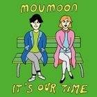 It's Our Time (CD+2DVD)(Japan Version)