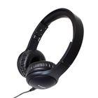 Zumreed ZHP-600 Headphone (Black)