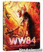 Wonder Woman 1984 (2020) (4K Ultra HD + Blu-ray) (Steelbook) (Hong Kong Version)