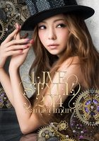 namie amuro LIVE STYLE 2014 [BLU-RAY] (Normal Edition)(Japan Version)