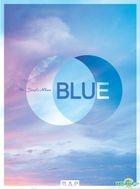 B.A.P Single Album Vol. 7 - BLUE (B Version)