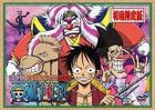 One Piece Jidaigeki Special - Mugiwara no Luffy Oyabun Torimonocho 2 (DVD) (First Press Limited Edition) (Japan Version)
