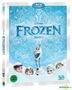 Frozen (Blu-ray) (3D) (Korea Version)