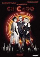 Chicago  (DVD) (Japan Version)