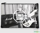 CNBLUE - 2014 CNBLUE 'Can't Stop' Live Official Goods - Pouch (Jung Shin)