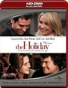 The Holiday (HD DVD) (Japan Version)