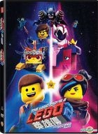 The Lego Movie 2: The Second Part (2019) (DVD) (Hong Kong Version)