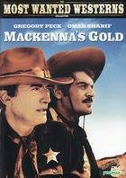 Mackenna's Gold (1969) (DVD) (US Version)