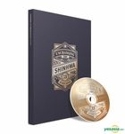 Shinhwa Special Storybook - Unchanging Story + Standing Paper (First Press Limited Edition)