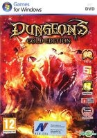 Dungeons (Gold Edition) (英文版) (DVD 版)