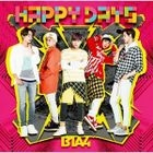HAPPY DAYS [Type A](SINGLE+SPECIAL BOOK) (First Press Limited Edition)(Japan Version)