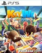KeyWe (Japan Version)