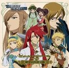 TV Anime Tales Of The Abyss Sound Episode Vol.1 (Japan Version)
