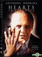 Hearts In Atlantis (2001) (DVD) (Hong Kong Version)