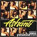 Ashanti - Collectables By Ashanti (Korean Version)