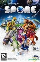 Spore (英文版) (DVD 版)