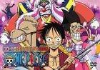 One Piece Jidaigeki Special - Mugiwara no Luffy Oyabun Torimonocho 2 (DVD) (Normal Edition) (Japan Version)