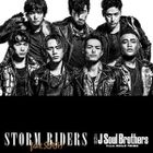 STORM RIDERS (Japan Version)