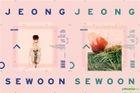 Jeong Se Woon Mini Album Vol. 1 Part 1 - EVER (Random Version)