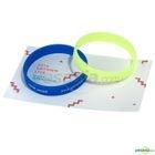 2014 SMTOWN Live World Tour IV in Seoul Goods - Rubber Bracelet Set (Super Junior)