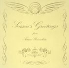 Season's Greetings (20th Anniversary Edition)  (Japan Version)