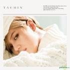 TAEMIN (Normal Edition) (Taiwan Version)