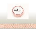 mt Masking Tape : mt 1P Dots Fire