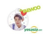 1THE9 1st Fanmeeting 'Hello, Wonderland' Official Goods - Acrylic Charm Key Ring (Kim Tae Woo)