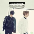 Super Junior-D&E - The Beat Goes On (Special Edition)