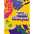 Illusion (Normal Edition) (Japan Version)