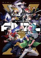 Buster Bros!!! VS Matenrou VS Fling Posse (Japan Version)