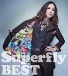 Superfly BEST (2 CDs)(Normal Editon)(Japan Version)