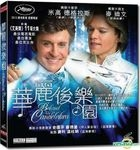 Behind The Candelabra (2013) (DVD) (Hong Kong Version)