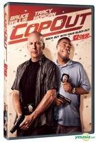 Cop Out (DVD) (Korea Version)