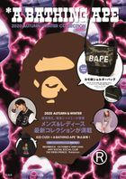 A BATHING APE(R)2020 AUTUMN / WINTER COLLECTION
