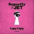 I spy I spy (Japan Version)