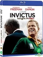 Invictus (Blu-ray) (Korea Version)