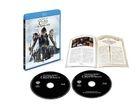 Fantastic Beasts: The Crimes of Grindelwald (Blu-ray) (Japan Version)