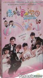 Why Love You (2010) (H-DVD) (Ep. 1-24) (End) (China Version)