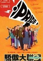 Pride (2014) (DVD) (Taiwan Version)