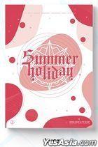Dreamcatcher Special Mini Album - Summer Holiday (Normal Edition) (I Version)