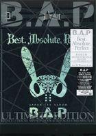 Best. Absolute. Perfect (ALBUM+GOODS) (初回限定版)(日本版)