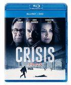 Crisis (Blu-ray + DVD) (Japan Version)
