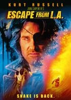 ESCAPE FROM L.A. (Japan Version)